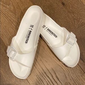 Birkenstock women slipper
